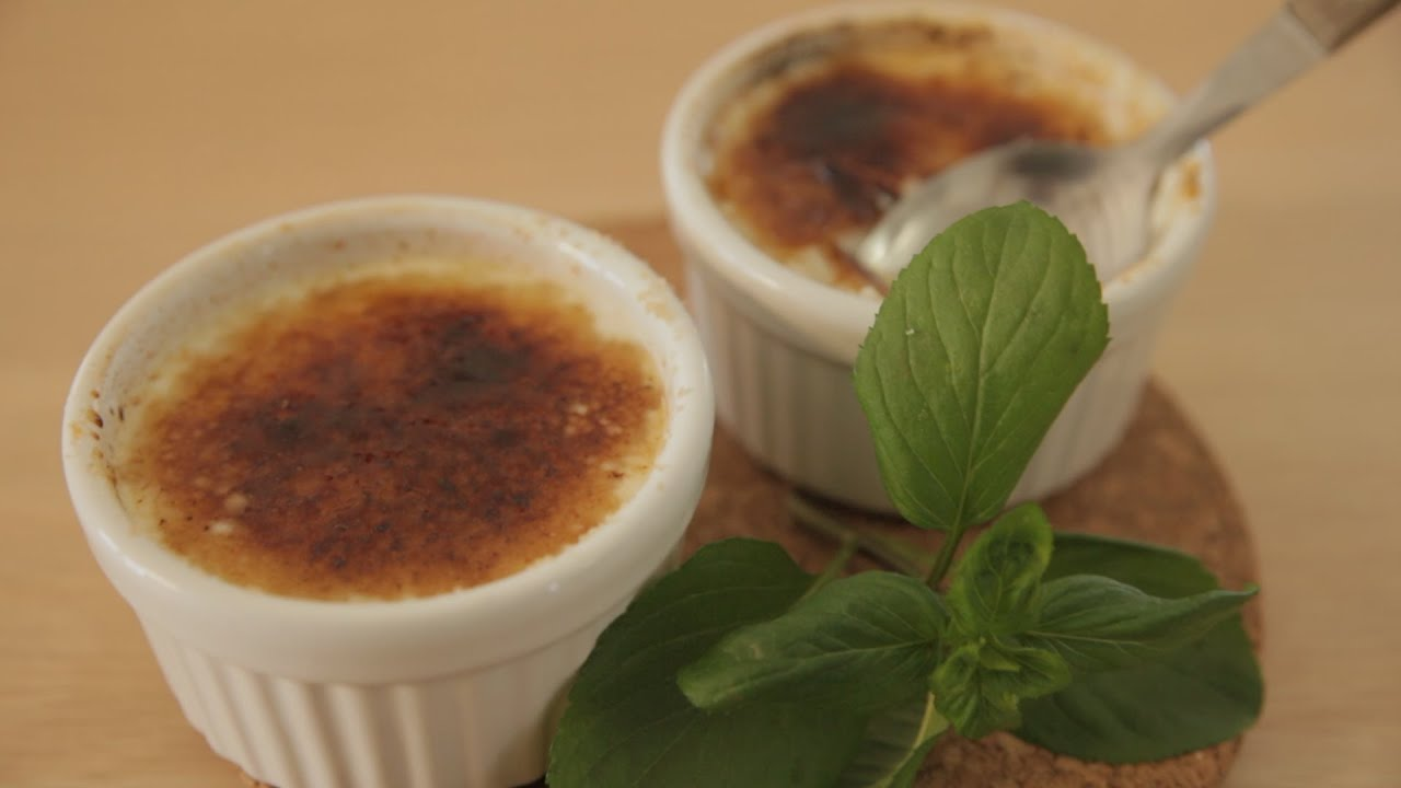 Caramelized Rice Pudding - YouTube