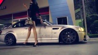 BMW M3 E46   kısa film