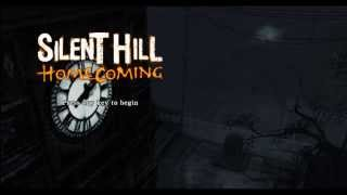Gambar cover Silent Hill Homecoming часть1