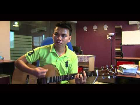 Rindu cintaku padamu- Nirwana Band (Cover By Epy Shafik)