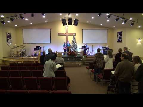 Marguerite Neely Funeral Service