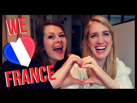 10 Things We LOVE About France: The French do it Better than the US/NZ!
