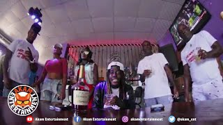 Matick - Pour Ah Lil Henney [Official Music Video]