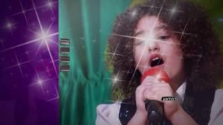 Briana Gusu- Artist 100%