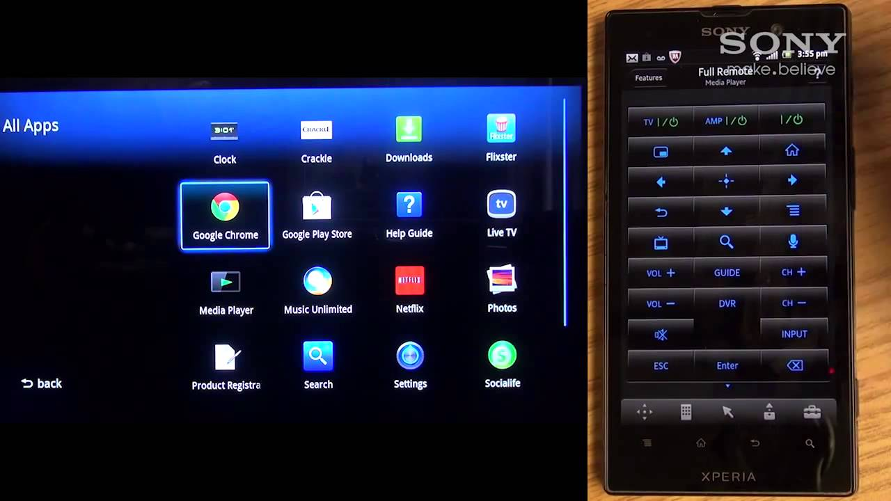Universal tv remote control for android apk download.