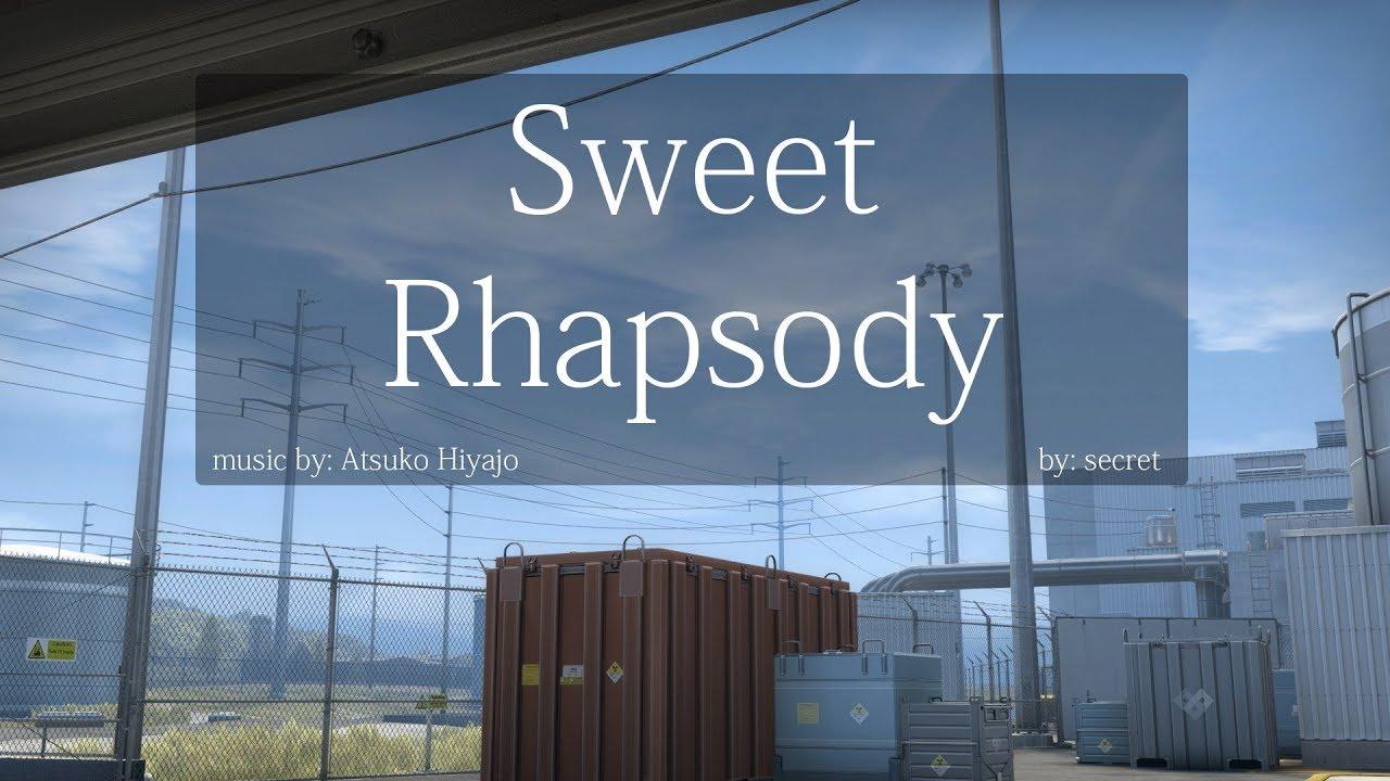 Sweet Rhapsody