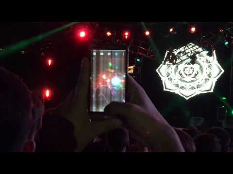 Dub FX - Future & Don't Give Up (Live @ Arsenal Fest, Kragujevac, 24.06.2017)