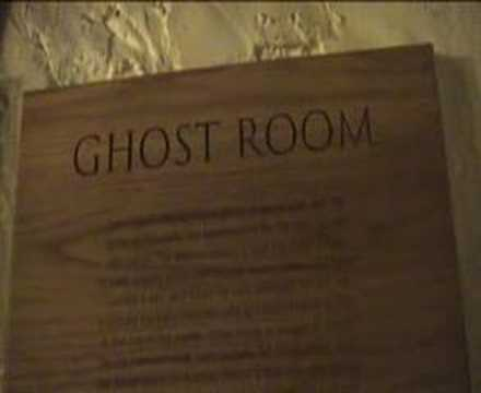 The Ghost Of Ballygally Castle Youtube