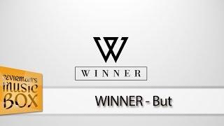 WINNER - But (Türkçe Altyazılı) [Çevirman's-Box]