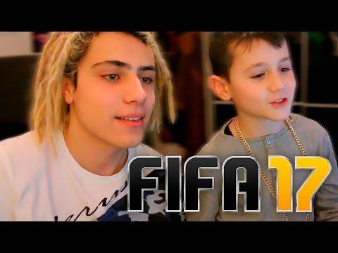 ARMIN x BENJA // FIFA 17