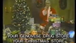 Genovese ad - 1983