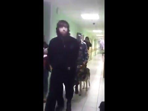Чеченцы боевики волки.