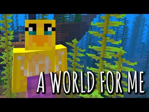 Sqaishey ~ A World For Me {6}