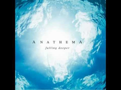 Anathema - ...alone Lyrics | MetroLyrics