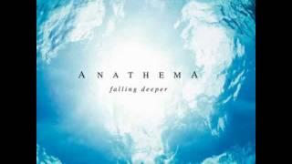 Anathema - Alone (Falling Deeper - 2011)