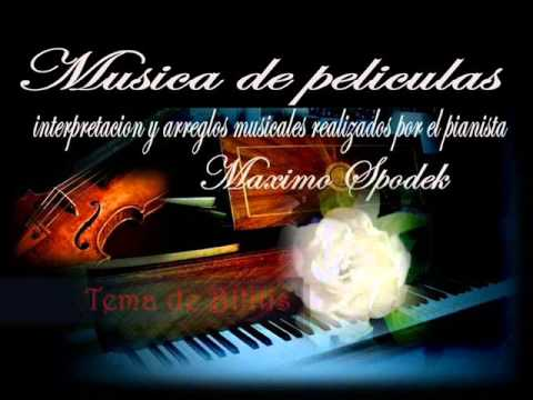 LA MEJOR MUSICA INSTRUMENTAL DE PELICULAS PARA SOÑAR,  , TEMAS DE AMOR, PIANO  Y ARREGLO MUSICAL