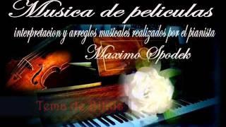 Musica de peliculas romanticas