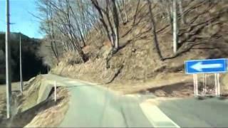 【車載動画】栃木県道めぐりシリーズ r171山内上境線