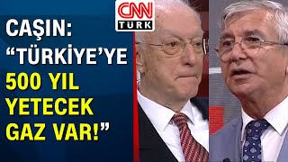 Türkiye'nin doğalgaz sahibi olması kimleri rahatsız eder? Uluç Özülker ve M. Hakkı Caşın anlattı