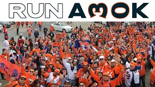 Run Amok (2018 Denver Broncos Anthem)