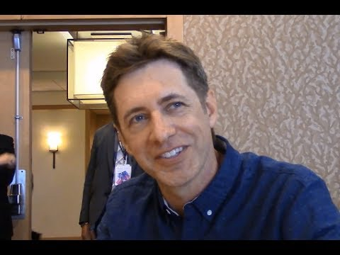 The Flash  Todd Helbing , Season 4 Comic Con
