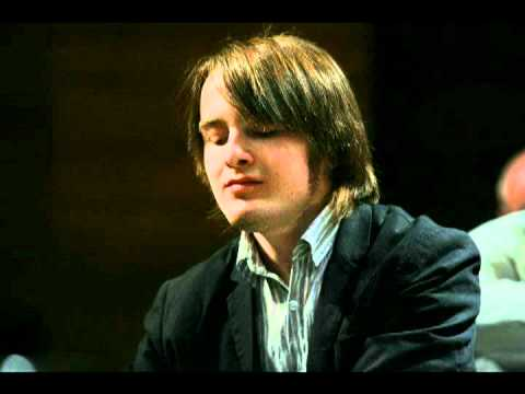 Daniil Trifonov playing favorite encore pieces (Houston Public Radio, 22.02.2012)