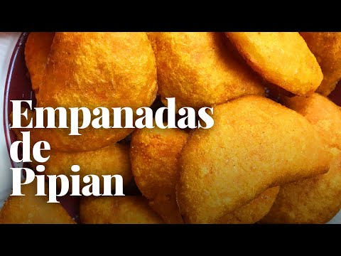 How to Make Colombian Empanadas From Scratch