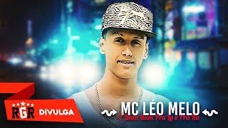 MC Léo Melo - É Bumbum pra lá e pra ka