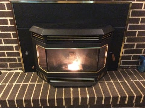 Breckwell Pellet Stove For Sale