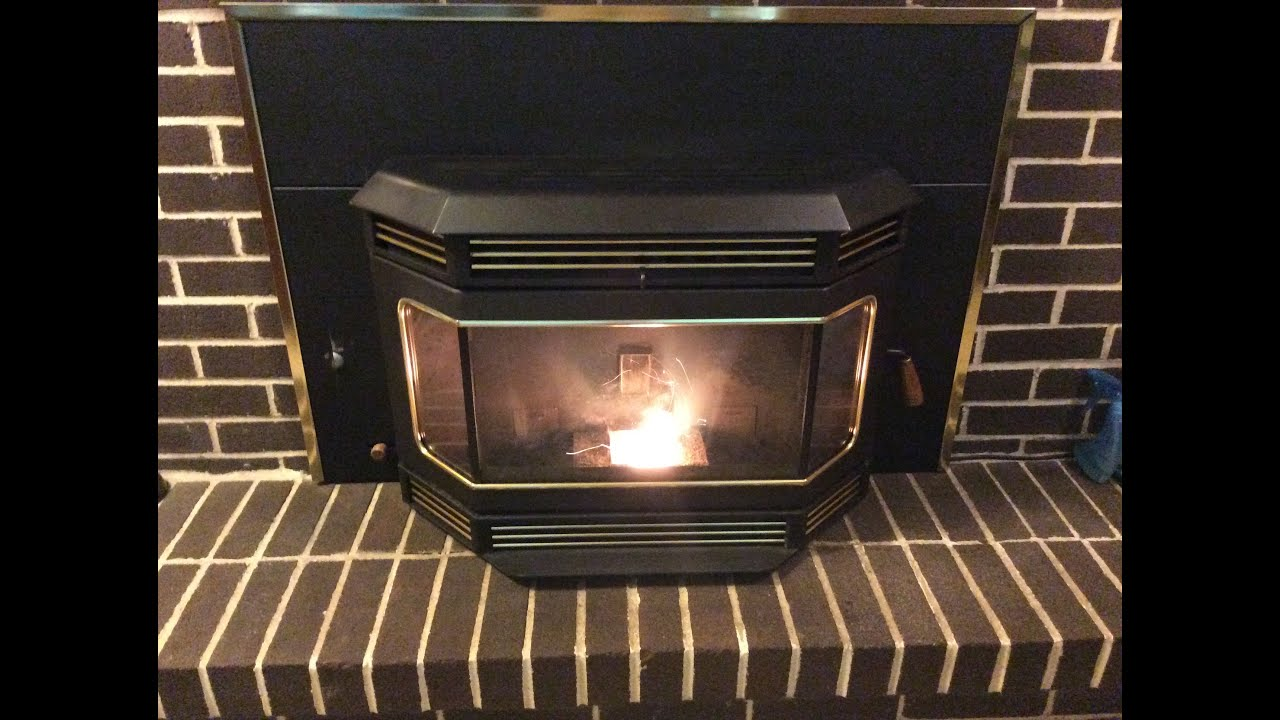 breckwell pellet stove for sale youtube