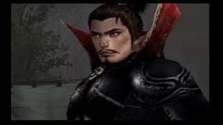 Samurai Warriors: XL - Nobunaga's Tale 1 - The Battle of Okehazama