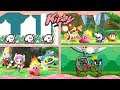 Evolution Of Kirby 39 S Victory Dance ᴴᴰ 1992 2019 31 Games mp3