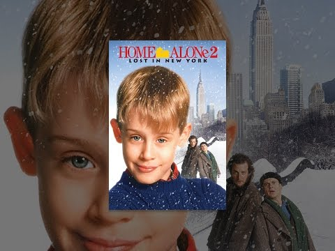 Home Alone 2: Lost In New York Mp3
