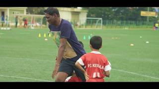 Created By : Football Fans Thrissur Special Thanks : Sri I M Vijaya...