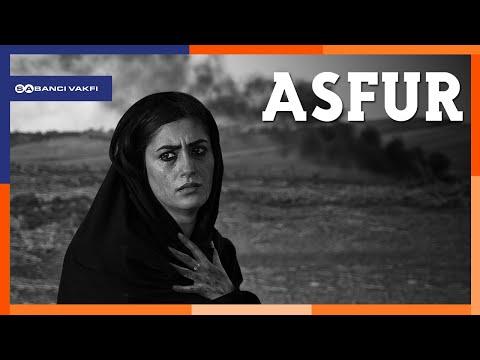 Sabancı Vakfı Kısa Film Yarışması - 2016 Finalist - Asfur