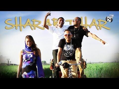 Sharabi Tohar - Taj-E feat Bee2 & Ashok Gill   Latest Punjabi Songs 2015   The Sound Pipe Records