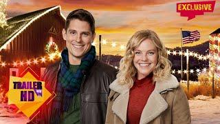 A VETERAN'S CHRISTMAS-2018|MOVIE TRAILER|Sean Faris|Eloise Mumford