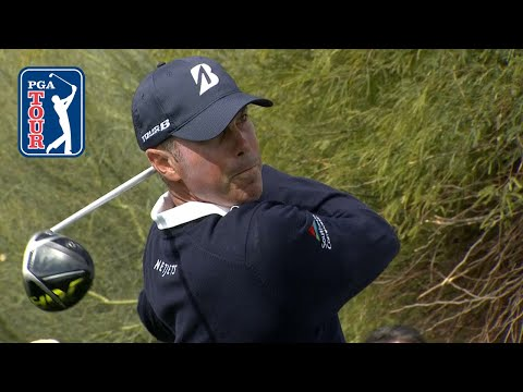 Matt Kuchar highlights | Round 3 | Waste Management 2019