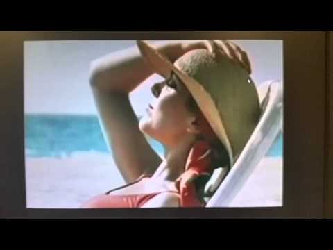 Classic Emirates Airlines TV commercial - Even Time Flies on