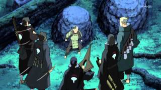 Naruto Shippuuden 367 эпизод