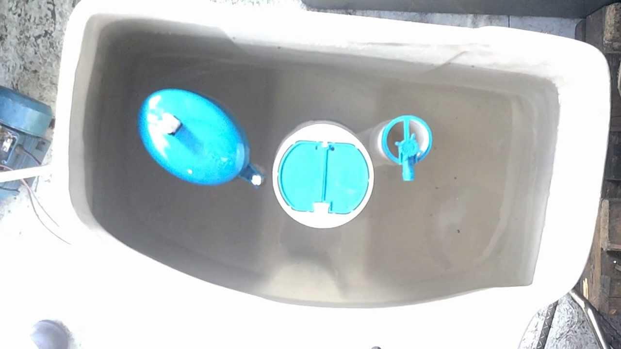 Sistema dual flush llenado y descargas modelo for Marcas de wc