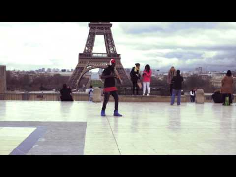 i'm better -  missy elliott ft lamb  - freestyle dance de DIEGO