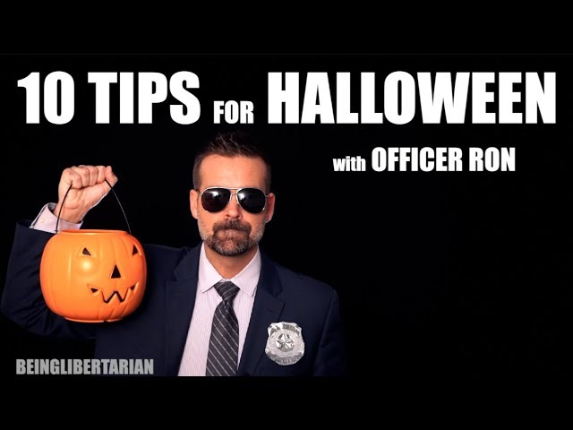 10 Tips for Halloween