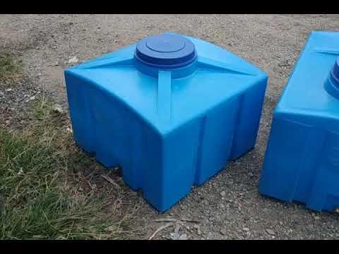 Купить прямоугольные ёмкости баки в Краснодаре пластиковые 8-953-0913133