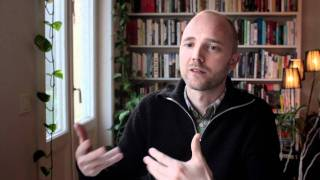 David Jonstad: Evigt framsteg eller apokalyps
