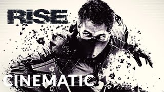 Epic Cinematic | John Dreamer - Rise (Epic Emotional)
