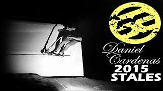 Daniel Cardenas 2015 STALES