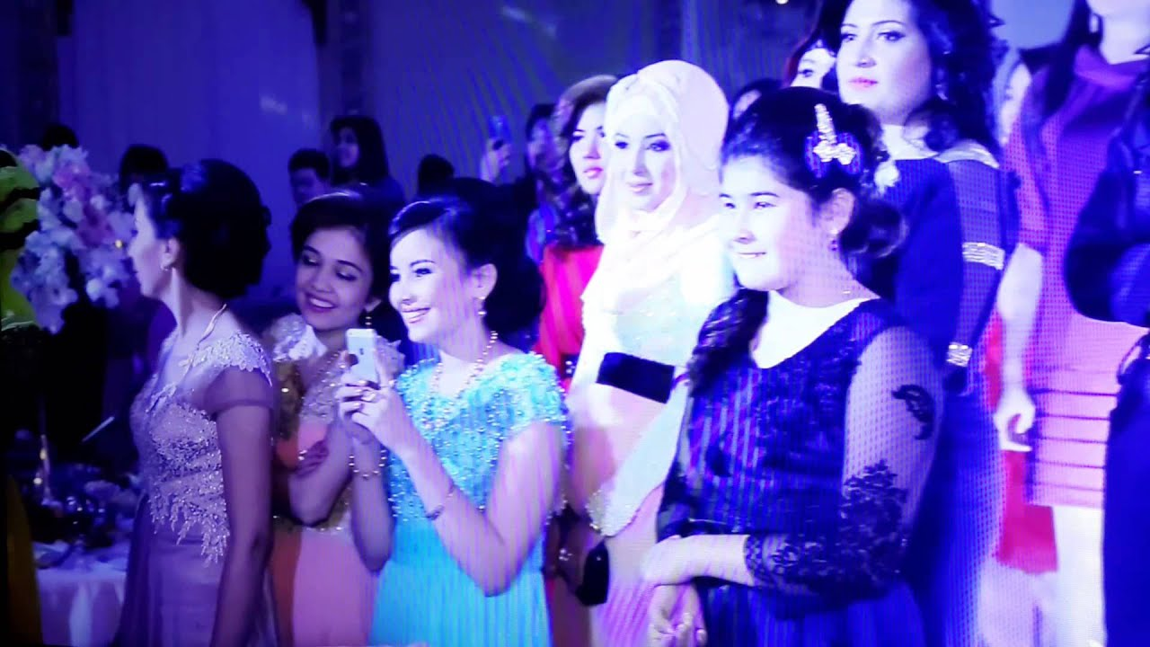Видео узбекская свадьба