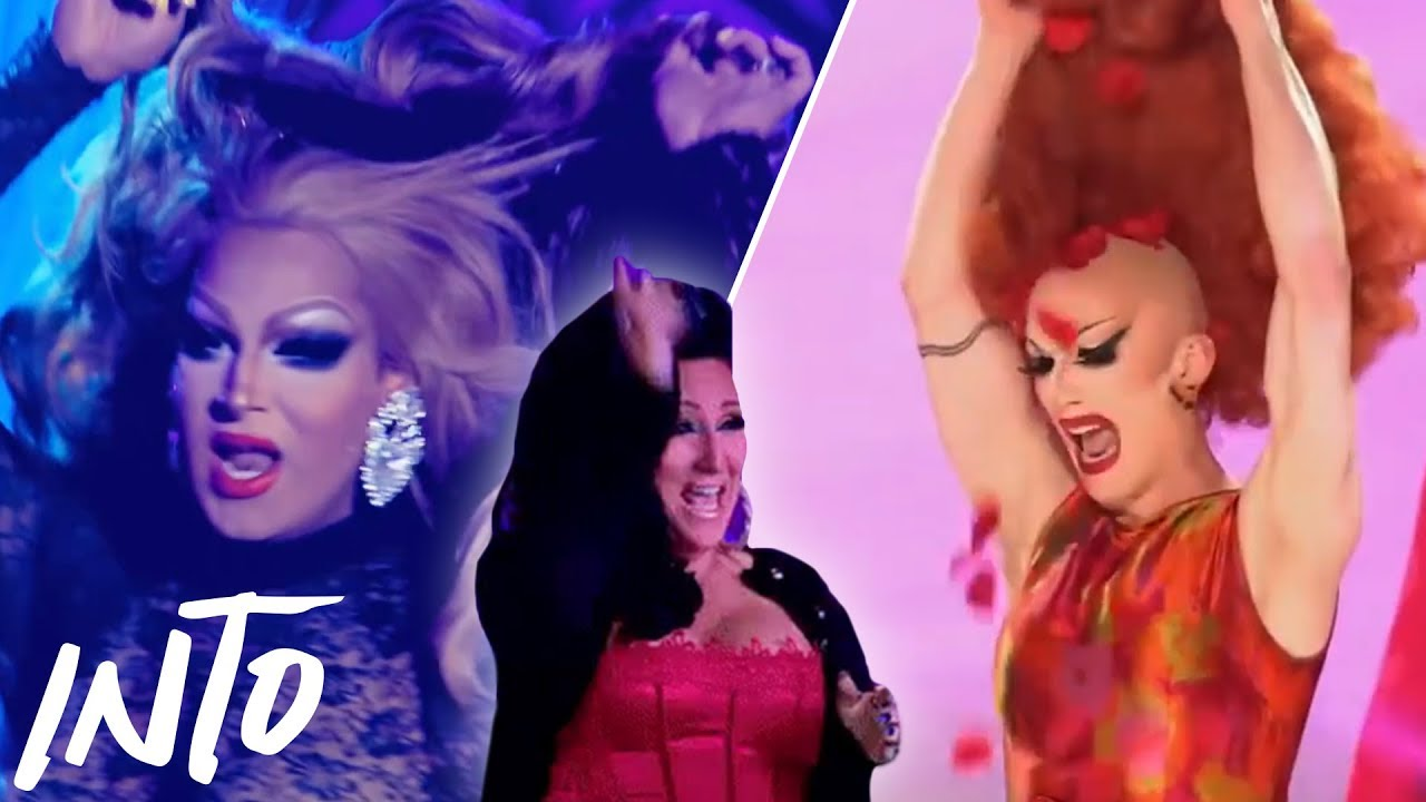 The Hottest New Tea We've Learned From Alaska and Willam's