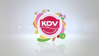 Фирменная розница KDV Сandyland
